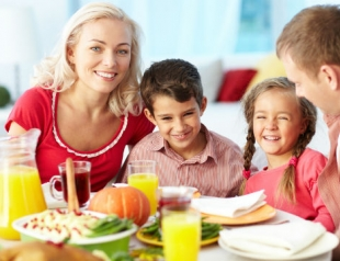 Правила воспитания детей по-французски