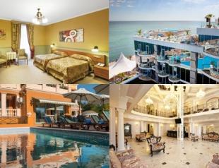 Лучшие отели Одессы