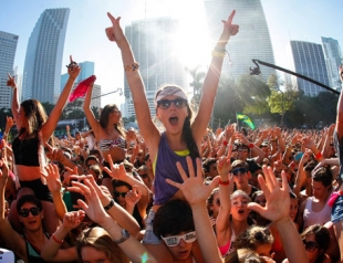 Самые громкие украинские фестивали этого лета