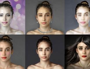До и после фотошопа: стандарты красоты в разных странах