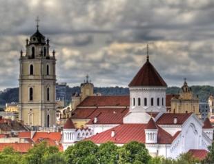 Особенности шопинга в Вильнюсе