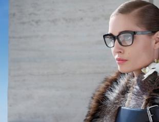 Рекламная кампания Fendi осень-зима 2014-2015