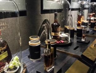 В Берлине открывается первый в мире парфюмерный бар