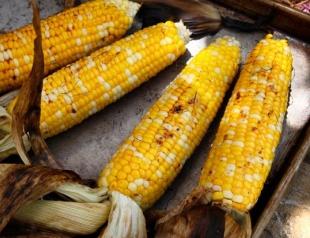 Идеи приготовления кукурузы на гриле