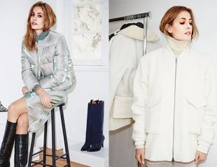 Лукбук H&M Studio осень-зима 2014