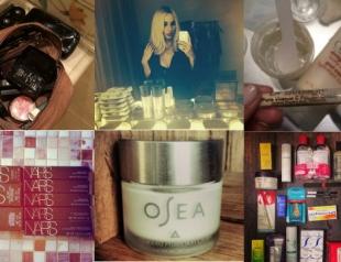 Вдохновение из Instagram: какой косметикой пользуются звезды