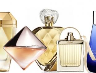 Чем пахнет осень: ожидаемые ароматы сентября