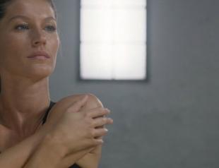 Жизель Бундхен стала лицом осенне-зимней коллекции спортивной одежды Under Armour