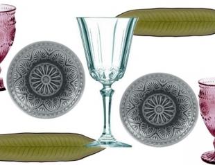 Красивая посуда из украинских интернет-магазинов