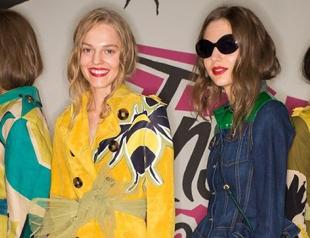 Неделя моды в Лондоне: итоги
