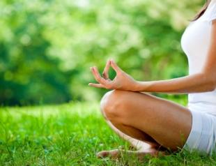 Практикуем медитацию
