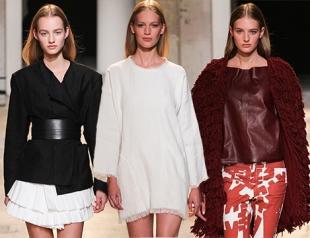 Неделя моды в Париже: Isabel Marant, весна-лето 2015
