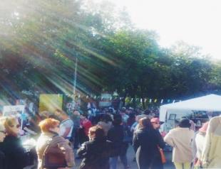 Зачем посещать такие мероприятие как Kiev Market