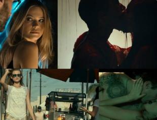 Адам Ливайн в новом клипе Maroon 5 снял свою жену-супермодель