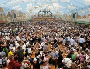 Октоберфест: как он проходит в Европе