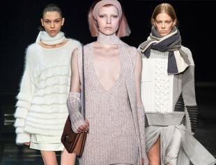 Трикотаж в моде: что и как носить