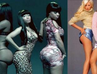 Как изменились стандарты красоты: поп культура