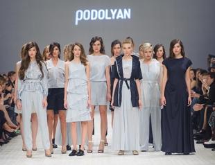 UFW: коллекция PODOLYAN, весна-лето 2015