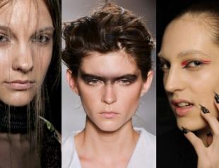 Какой макияж выбрать на Хэллоуин