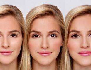 Чем отличается макияж за 3, 5 и 10 минут