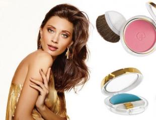 Какой макияж выбрать на Новый Год: советы визажиста