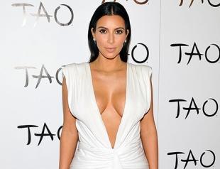 Одеться как Ким Кардашьян