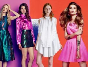 Что надеть на новый год: платья из коллекций Resort 2015