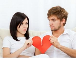 Почему развод – это не страшно
