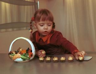 Как сделать Новый год для детей познавательным