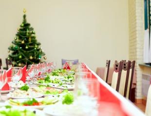 Какие приготовить салаты на Новый год 2015