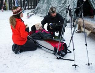 Где встречать Новый год: 5 недорогих горнолыжных курортов