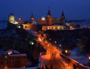 Куда поехать на новогодние праздники: путешествуем по городам Украины