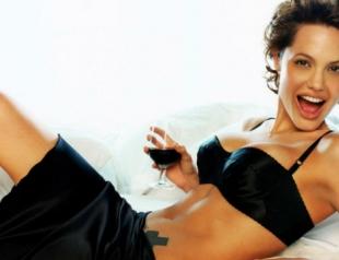 Чего хочет Анджелина Джоли