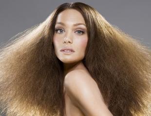Как справиться с «одуванчиком» из волос: решаем главную зимнюю проблему