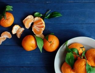 Чем полезны мандарины: свойства зимних фруктов