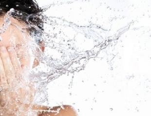 Как восстановить водный баланс кожи