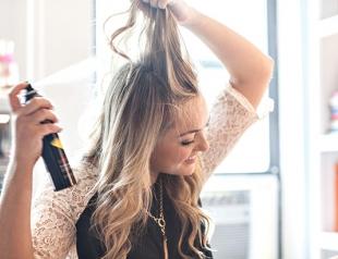 Что нужно знать о сухих шампунях и их применении