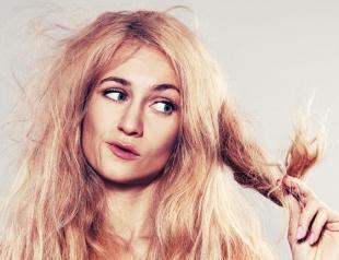 Как быстро восстановить волосы перед Новым годом
