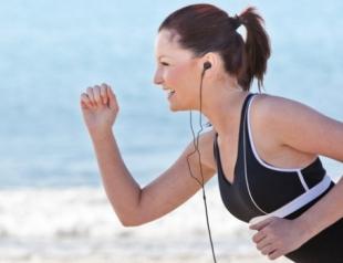 Под какую музыку бегать: плей-лист девушки-марафонца
