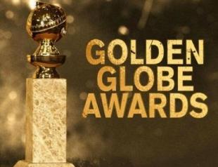 Кому вручили Золотой глобус 2015