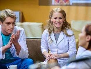 Каким будет первый украинский медицинский сериал