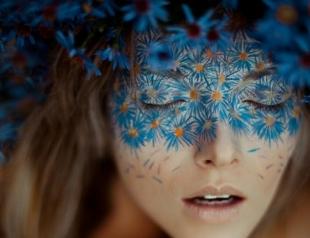 Почему макияж - это искусство