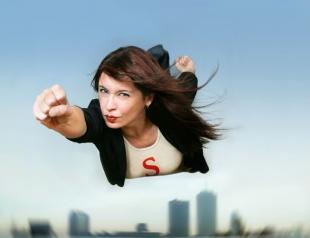 Как женщине стать мудрым лидером