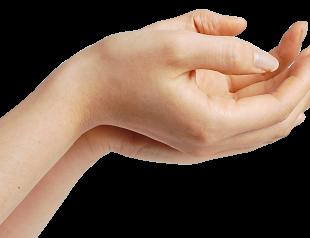 Сколько лет вашим рукам: убираем возрастные изменения на коже