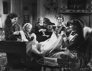 Правила настоящих женщин: оскароносные актрисы 30-60-х годов