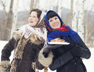 Как гулять Масленицу 2015: шестой день праздника