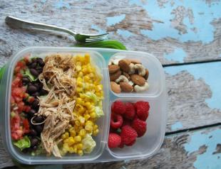 Чем полезно обедать