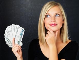 Как хорошим девочкам зарабатывать деньги