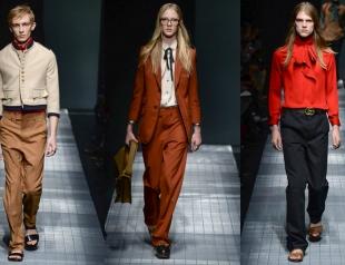 Новый тренд: почему мужчины носят женскую одежду
