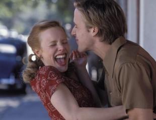 Какие поцелуи из фильмов стали культовыми